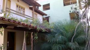 Paraiso Particular, Holiday homes  Fundão - big - 14