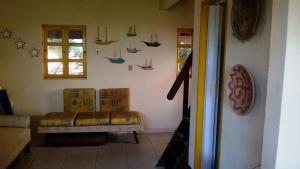 Paraiso Particular, Holiday homes  Fundão - big - 20