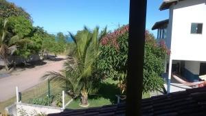 Paraiso Particular, Holiday homes  Fundão - big - 34