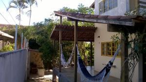 Paraiso Particular, Holiday homes  Fundão - big - 11