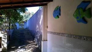 Paraiso Particular, Holiday homes  Fundão - big - 9