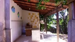 Paraiso Particular, Holiday homes  Fundão - big - 36