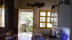 Paraiso Particular, Holiday homes  Fundão - big - 43