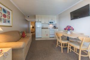 Water's Edge Ocean Resort, Motely  Wildwood Crest - big - 3