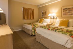 Water's Edge Ocean Resort, Motely  Wildwood Crest - big - 2