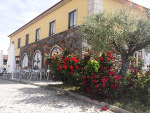 Hotel Rural Sra De Pereiras