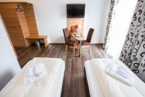 Hotel Schaider, Hotely  Ainring - big - 11