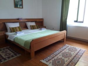 Nature Guest House, Pensionen  Jezerce - big - 7
