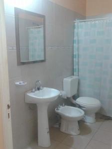 Complejo Cabañas Las Moras, Apartments  San Rafael - big - 41