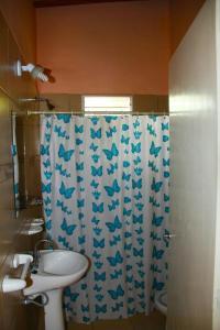 Complejo Cabañas Las Moras, Apartments  San Rafael - big - 40
