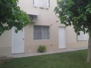 Complejo Cabañas Las Moras, Apartments  San Rafael - big - 35
