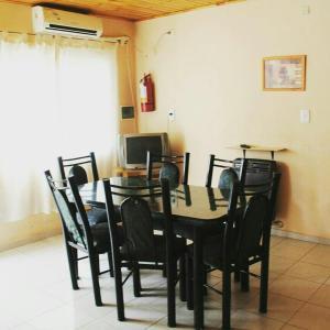 Complejo Cabañas Las Moras, Apartments  San Rafael - big - 34