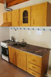 Complejo Cabañas Las Moras, Apartments  San Rafael - big - 33