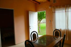 Complejo Cabañas Las Moras, Apartments  San Rafael - big - 2