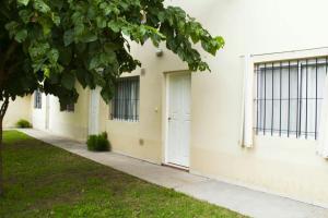 Complejo Cabañas Las Moras, Apartments  San Rafael - big - 5