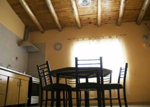 Complejo Cabañas Las Moras, Apartments  San Rafael - big - 6