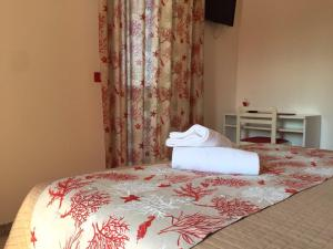 Hotel Villa Susy, Szállodák  Davoli - big - 6