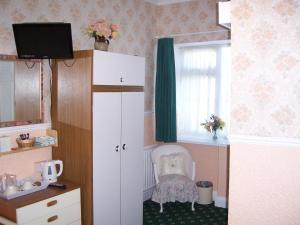 Mickleton Guesthouse, Penzióny  Skegness - big - 23