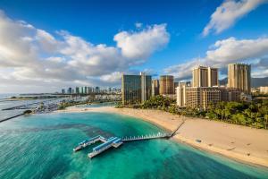 Hilton Grand Vacations Club at Hilton Hawaiian Village