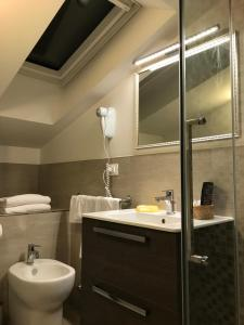 Hotel Touring, Hotels  Lido di Jesolo - big - 56