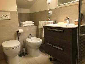 Hotel Touring, Hotels  Lido di Jesolo - big - 55