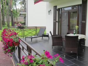 Park-Hotel Kidev, Szállodák  Csubinszke - big - 38
