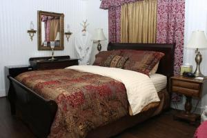The Gridley Inn B&B, Bed and Breakfasts  Waterloo - big - 29