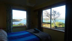 Surat Bay Lodge/Backpackers Hostel and Cottages, Ostelli  Owaka - big - 15