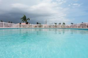 Royal Villa, Case vacanze  Spanish Town - big - 21
