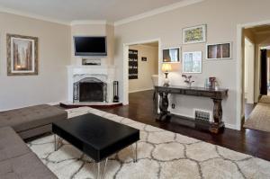 Spacious Luxury Retreat, Apartmány  San Francisco - big - 19