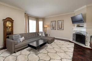 Spacious Luxury Retreat, Apartmány  San Francisco - big - 17