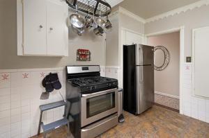 Spacious Luxury Retreat, Apartmány  San Francisco - big - 16