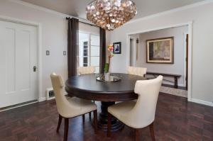 Spacious Luxury Retreat, Apartmány  San Francisco - big - 11
