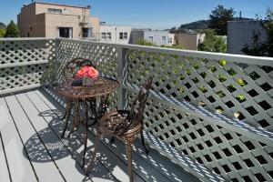 Spacious Luxury Retreat, Apartmány  San Francisco - big - 10