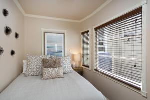 Spacious Luxury Retreat, Apartmány  San Francisco - big - 8