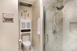 Spacious Luxury Retreat, Apartmány  San Francisco - big - 7
