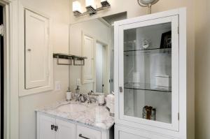 Spacious Luxury Retreat, Apartmány  San Francisco - big - 6