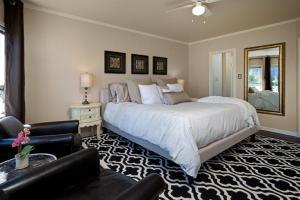 Spacious Luxury Retreat, Apartmány  San Francisco - big - 5