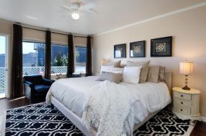 Spacious Luxury Retreat, Apartmány  San Francisco - big - 4