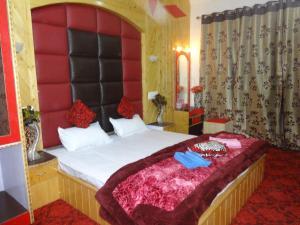 Grand Alnoor, Отели  Сринагар - big - 5