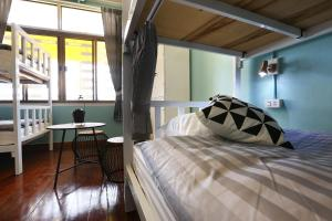 Hub Hostel Hatyai, Ostelli  Hat Yai - big - 11