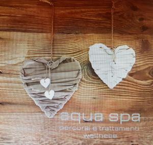 Housemuhlbach Wellness Aquaspa, Residence  Sappada - big - 184
