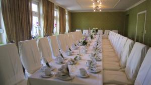 Ahorn Hotel & Restaurant, Hotels  Cottbus - big - 50