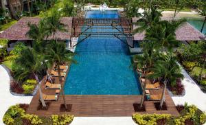 Mövenpick Jimbaran Bali Resort and Spa (1 of 76)