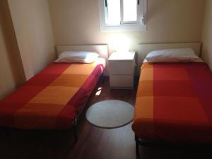 Apartamentos Turia, Apartmanok  Valencia - big - 166