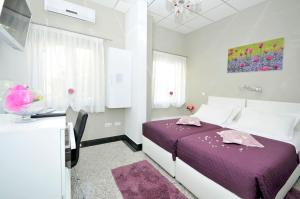 Apartmani Trogir, Апартаменты  Трогир - big - 21
