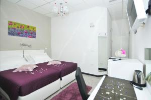 Apartmani Trogir, Апартаменты  Трогир - big - 22