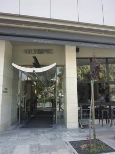 Olympic Hotel, Hotel  Heraklion - big - 10