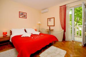 Apartmani Trogir, Апартаменты  Трогир - big - 23