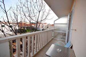 Apartmani Trogir, Апартаменты  Трогир - big - 24